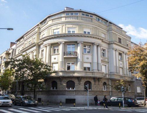 Заборављени градитељи Београда